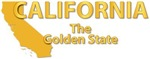 State - California - Golden State