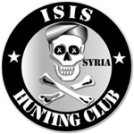 ISIS Hunting Club - Syria