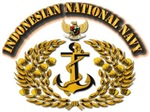 Indonesian National Navy -With Text