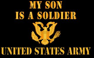 My Son is a Soldier