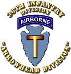 Army - 36th Infantry Division (Airborne)