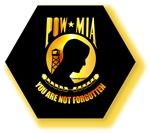 Emblem - POW - MIA