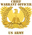 Army - Emblem - Chief Warrant Officer