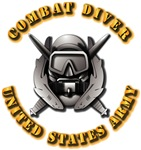 Army - Combat Diver