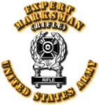 Army - Marksman - Expert - Rifle - Expert - 1