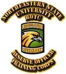 ROTC - Army - Northeastern State University