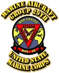 USMC - Marine Aircraft Group 29th