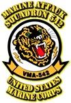 USMC - Marine Attack Squadron 542