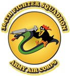 AAC - 364th Fighter Squadron