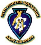 89th Fighter Squadron
