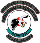 27th Fighter Squadron