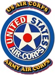 Air Forces - United States Air Corps