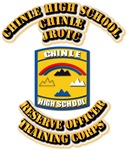 SSI - JROTC - Chinle High School