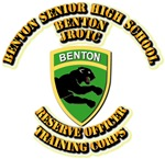 SSI - JROTC - Benton Senior High School