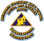 SSI - JROTC - Benjamin Franklin High School LAUSD