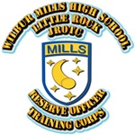 SSI - JROTC - Wilbur Mills High School