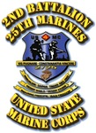 USMC - 2nd Battalion - 25th Marines