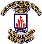 SSI - JROTC - East Union High School