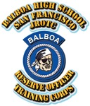 SSI - JROTC - Balboa High School