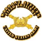 Army - WO - Field Artillery