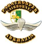 Airborne - Abkhazia