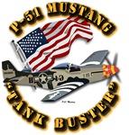 Aircraft - P51 Mustang