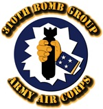 AAC - 310th Bomb Group,12th AF