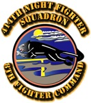 AAC - 414th Night Fighter Squadron - 8th Fighter C