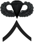Private - Airborne