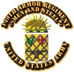 COA - 149th Armor Regiment