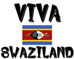 Flags of the World: Swaziland