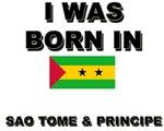 Flags of the World: Sao Tome & Principe