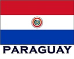 Flags of the World: Paraguay