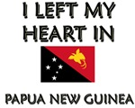 Flags of the World: Papua New Guinea