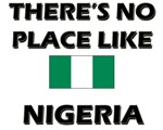 Flags of the World: Nigeria