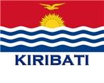 Flags of the World: Kiribati Flag Stuff