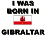 Flags of the World: I Was Born In Gibraltar