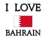 Flags of the World: I Love Bahrain