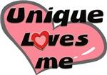unique loves me