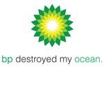 BP Destroyed my Ocean