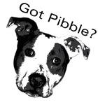 Got Pibble?
