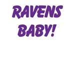 RAVENS BABY!