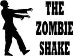 THE ZOMBIE SHAKE