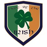 Fight of the Irish Merchandise