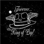 Forever King of Pop Michael Jackson Gear