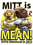 Mitt is Mean