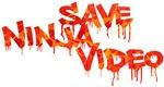 Save Ninja Graff Logo
