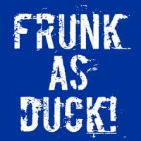 Frunk As Duck!