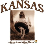 Kansas - At The Pond