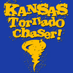 Kansas Tornado Chaser